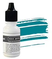 Hero Arts - Hybrid Ink Reinker - Aquatic