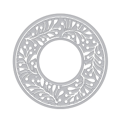 Hero Arts - Fancy Die - Greenery Medallion Dies