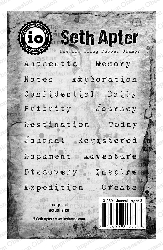 Impression Obsession - Cling Mounted Rubber Stamp Set - By Seth Apter - Journal Jargon 3
