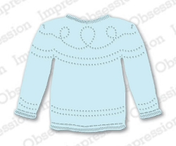 Impression Obsession - Die - Sweater