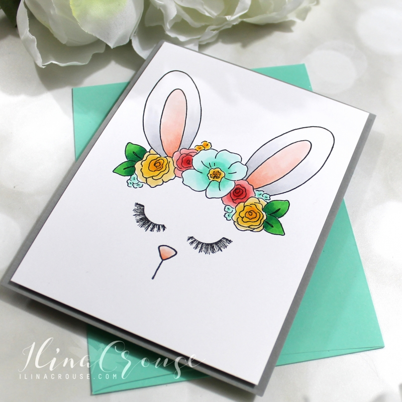 Impression Obsession - new Spring & Easter Stamps!
