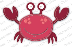 Impression Obsession - Die - Crab