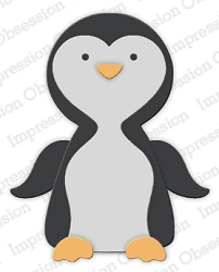 Impression Obsession - Die - Penguin