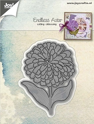 Joy Crafts - Cutting Die - Endless Aster