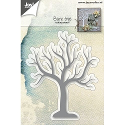 Joy Crafts - Cutting Die - Bare Tree