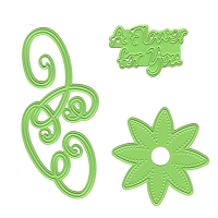 Joy! Crafts - Die - Flowers for You (set of 3)