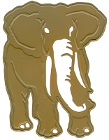 Joy Crafts - Cutting & Embossing Die - Wild African Elephant