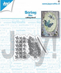 Joy Crafts - Cutting Die - Spring Lilac