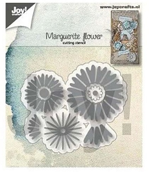 Joy Crafts - Cutting Die - Marguerite Flower