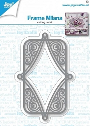 Joy Crafts - Cutting Die - Frame Milana