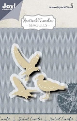 Joy Crafts - Cutting Die - Seagulls