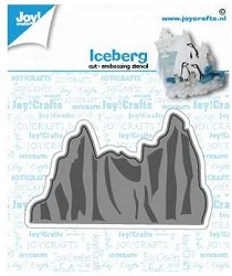 Joy Crafts - Cutting Die - Iceberg