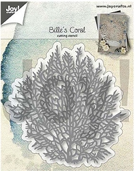 Joy Crafts - Cutting Die - Bille's Coral