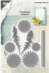 Joy Crafts - Cutting Die - Dandelion