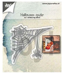 Joy Crafts - Cutting Die - Halloween Spider