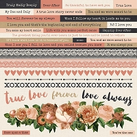KaiserCraft - Always & Forever Collection - 12