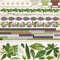 KaiserCraft - Botanica Collection - 12