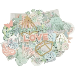 KaiserCraft - Greenhouse Collection - Collectables Die Cuts