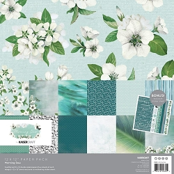 KaiserCraft - Morning Dew Collection - Paper Pack