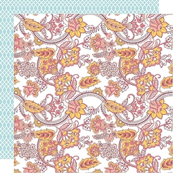 KaiserCraft - Paisley Days Collection - Gypsy (12
