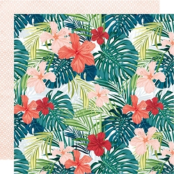 KaiserCraft - Paradise Found Collection - Tropic Vibes (12