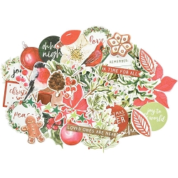 KaiserCraft - Peace and Joy Collection - Collectables Die Cuts