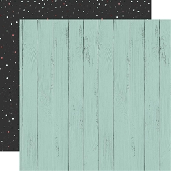 KaiserCraft - Peppermint Kisses Collection - Minty (12