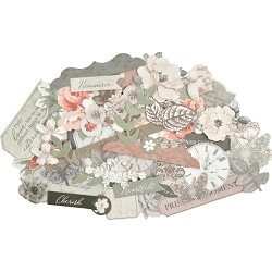 KaiserCraft - Rosabella Collection - Collectables Die Cuts