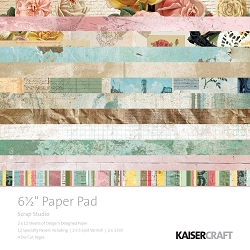 KaiserCraft - Scrap Studio Collection - 6.5