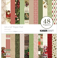 KaiserCraft - Silent Night Collection - 12