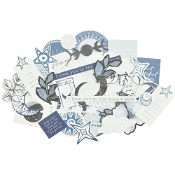KaiserCraft - Stargazer Collection - Collectables Die Cuts