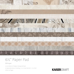 KaiserCraft - Whisper Collection - 6.5