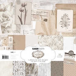 KaiserCraft - Whisper Collection - Paper Pack