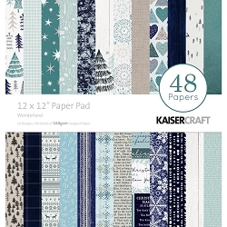KaiserCraft - Wonderland Collection - 12