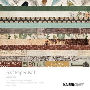 KaiserCraft - Anthology Collection - 6.5