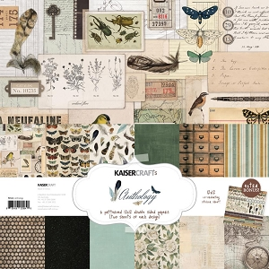 KaiserCraft - Anthology Collection - Paper Pack