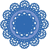 KaiserCraft - Decorative Dies - Doilies