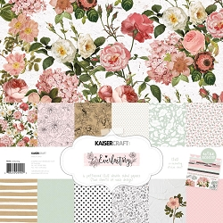 KaiserCraft - Everlasting Collection - Paper Pack