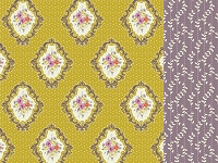 KaiserCraft - Flora Delight Collection - 12