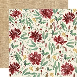 KaiserCraft - Under The Gum Leaves Collection - Protea (12