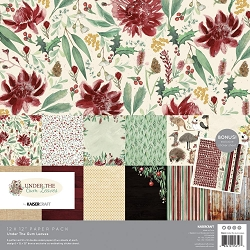 KaiserCraft - Under The Gum Leaves Collection - Paper Pack