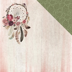 KaiserCraft - Gypsy Rose Collection - 12