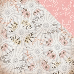 KaiserCraft - Hanami Garden Collection - 12