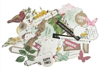 Kaiser - Be-YOU-tiful Collection - Die Cuts - Collectables