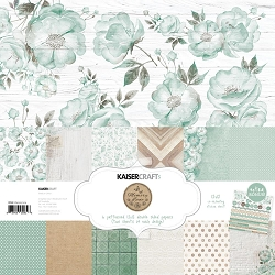 KaiserCraft - Memory Lane Collection - Paper Pack