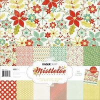Kaiser - Mistletoe Collection - Paper Pack :)