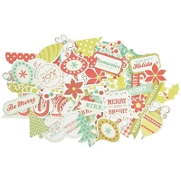 Kaiser - Mistletoe Collection - Collectables Die Cuts