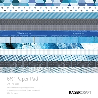 Kaisercraft - Off the Wall Collection - 6.5