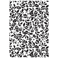 KaiserCraft - Embossing Folder - Tiny Floral (4x6)