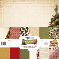 Kaiser - Yuletide Collection - Paper Pack :)
